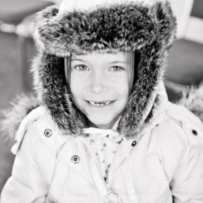 Keeping Kids Warm in Winter