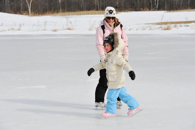 keeping kids warm