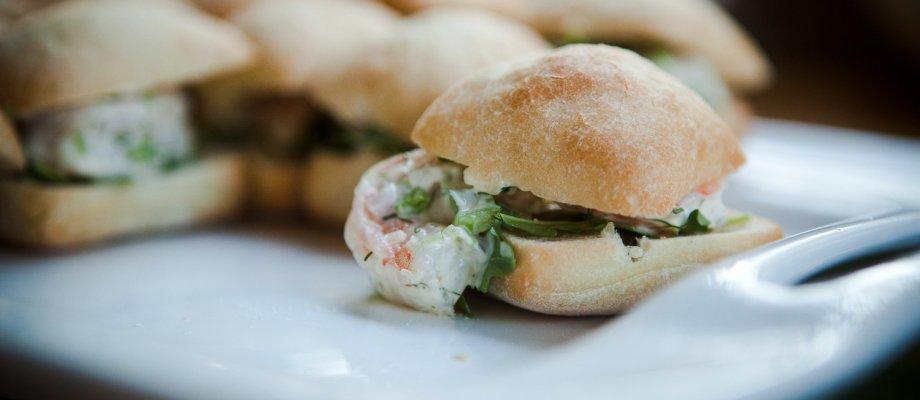 Shrimp Sliders – Perfect for Entertaining