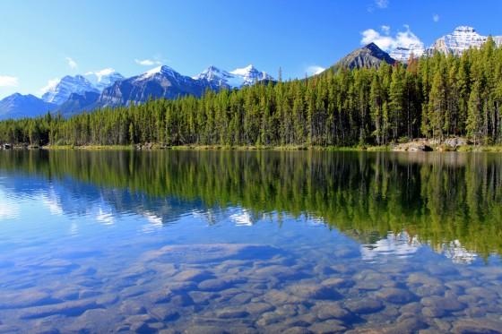 Herbert_Lake_Alberta_Canada