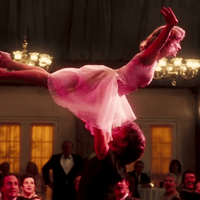 Time of My Life – Dirty Dancing