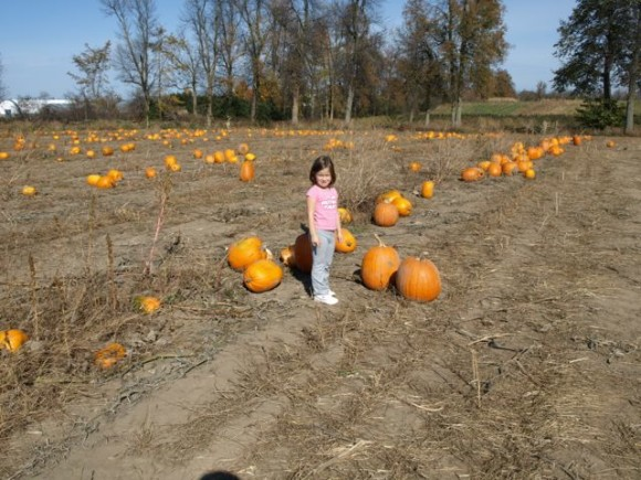 fall family travel