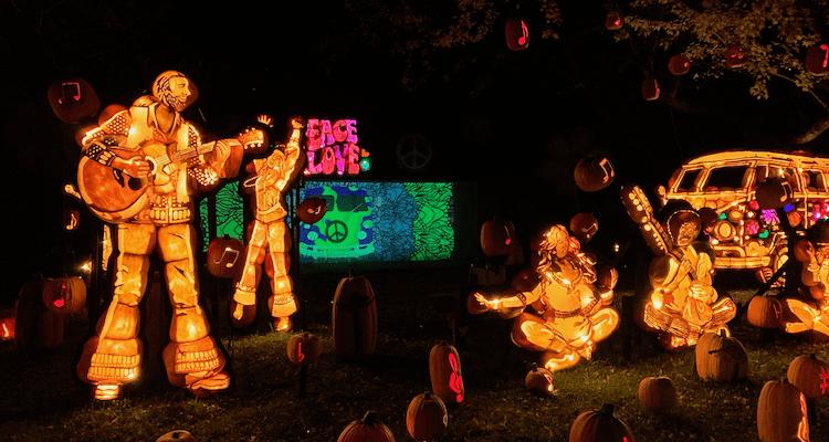 Pumpkinferno – An Autumn Delight