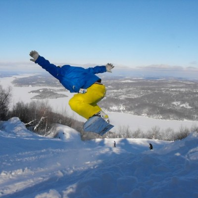 Plan Your Perfect Winter Escape to Quebec's Eastern Townships