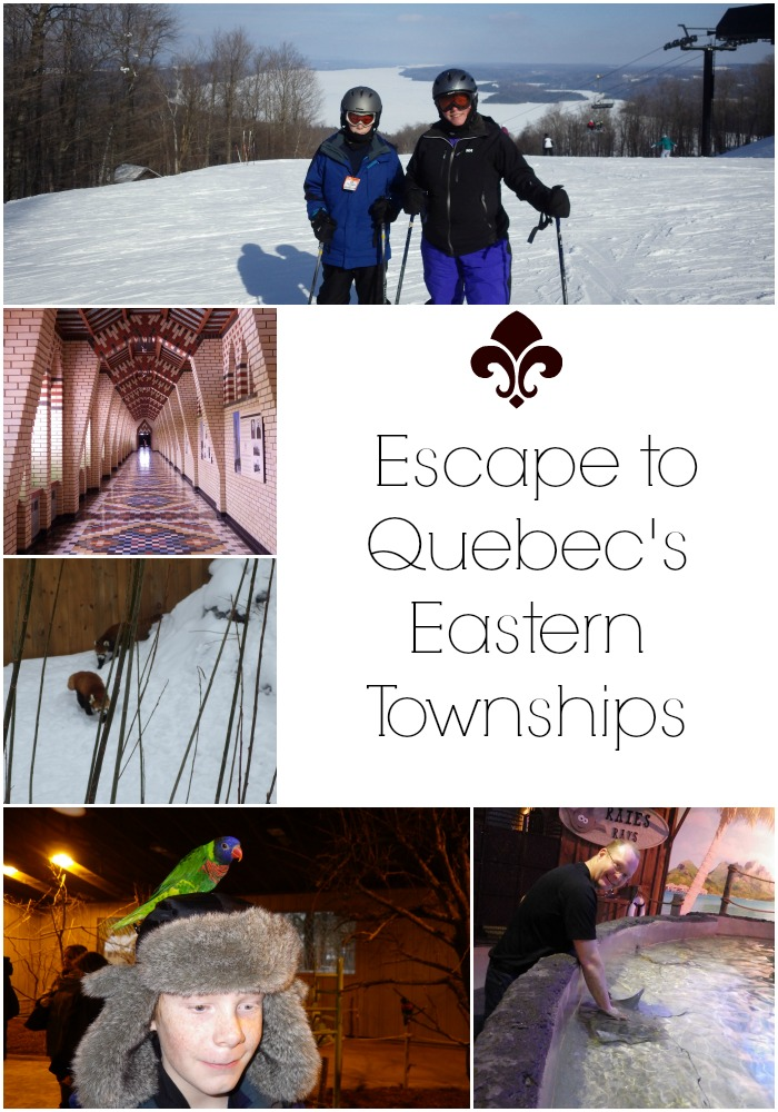 Plan Your Perfect Winter Escape To Quebecs Eastern Townships - 7 things to see and do in quebecs eastern townships