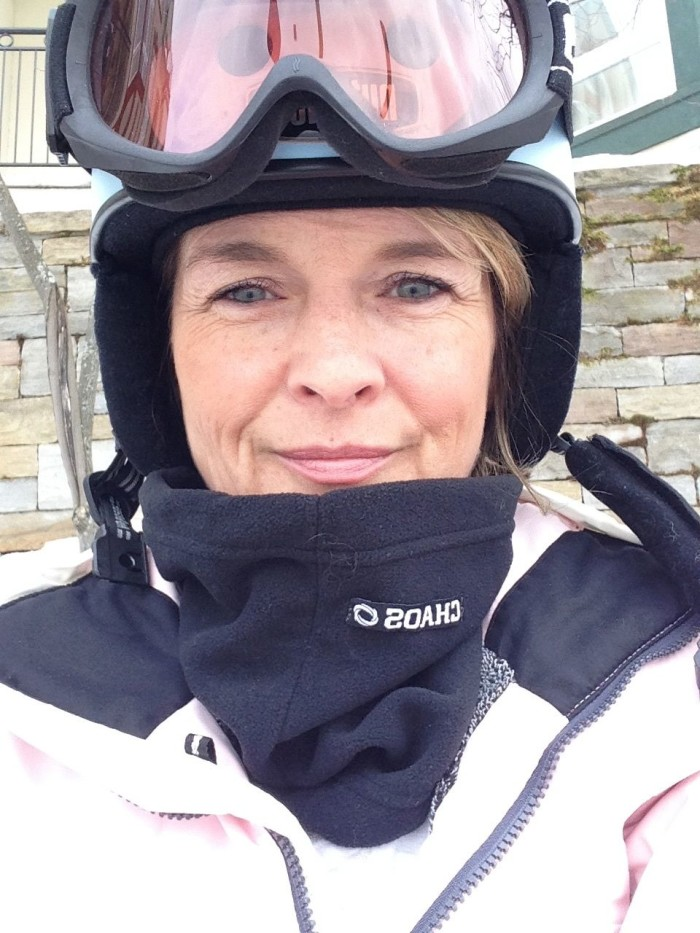 can adults learn to ski