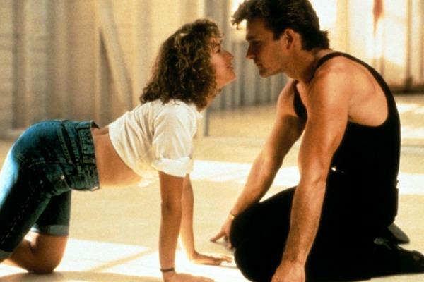 Dirty Dancing Movie Still