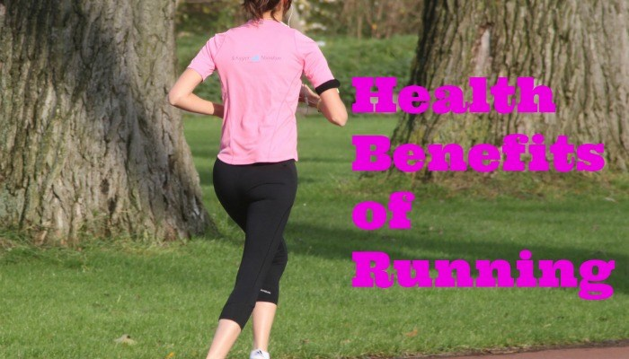 Why Running for the Cure is Good for Your Boobs and Other Health Benefits