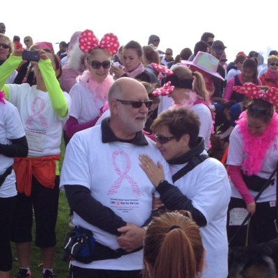 Breast Cancer: Everyone Has a Story