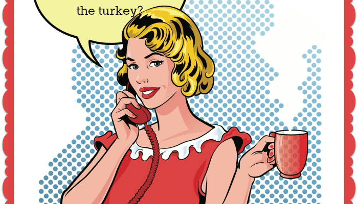 Ask Millicent: Seating Arrangements Ruining Holiday Meals