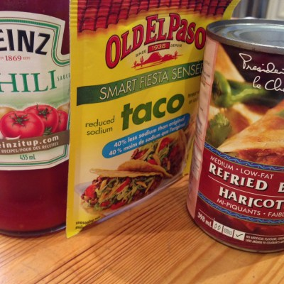 5 Steps to a Successful Taco Night