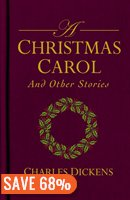 Children's Christmas books, A Christmas Carol - Copy - Copy