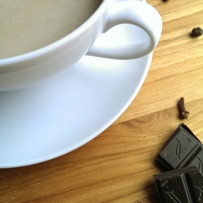 Instant Chocolate Chai Latte – Yes, Chocolate.