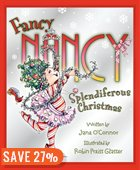 Children's Christmas books, Fancy Nancy Splendiferous Christmas - Copy