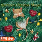 Children's Christmas books, Mortimer's Christmas Manger - Copy