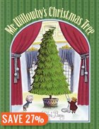 Children's Christmas books, Mr Willowbys Christmas Tree - Copy