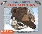 Children's Christmas Books, The Mitten