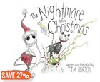 Children's Christmas books, The Nightmare Before Christmas