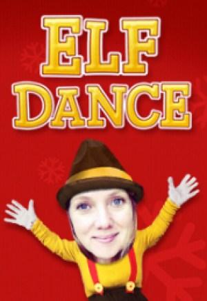 christmas cards online,me_elf