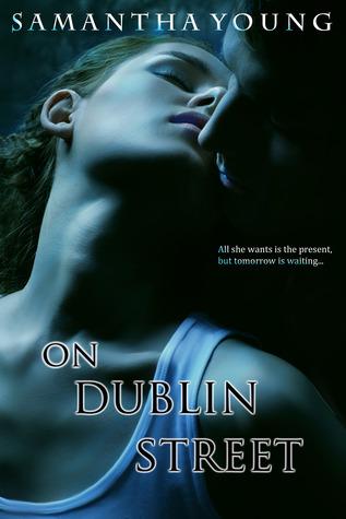 Top Erotic Romance Books, On Dublin Street