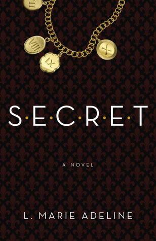 Top Erotic Romance Books, Secret
