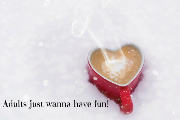 Valentine's Day, humour, kids, family, children, adults, parents, holidays, rant