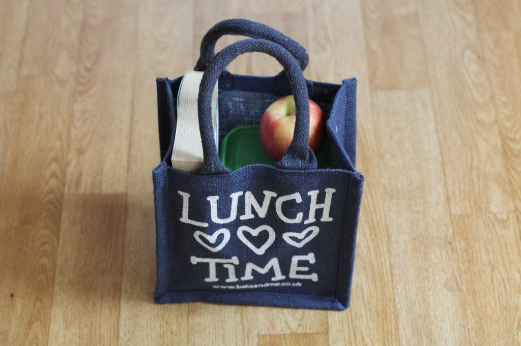 School lunch, Lunch bag