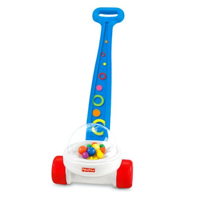 Fisher-Price® Moms Top 10 Toys and a #Giveaway