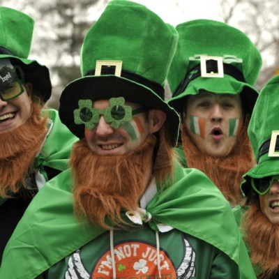 8 Best Places to Get Your Irish On