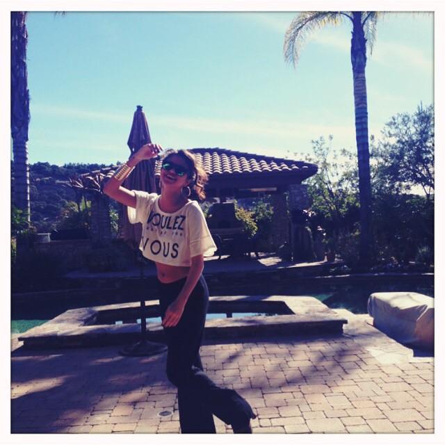 Celebrity body shaming, Selena Gomez