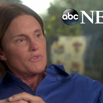 Please Just Leave Bruce Jenner Alone