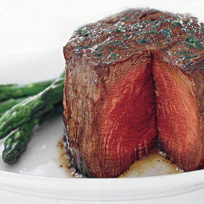 Crush and Covet: Steaks, Serum & Skirts