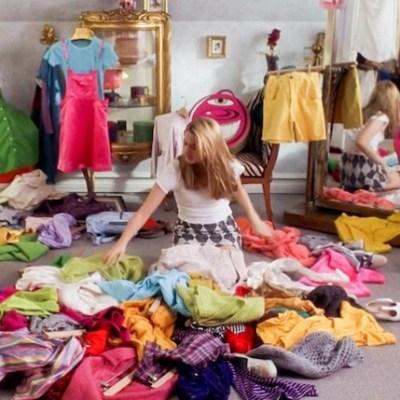 Organizing Your Closet 101