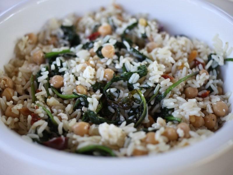 Greek Picnic Salad