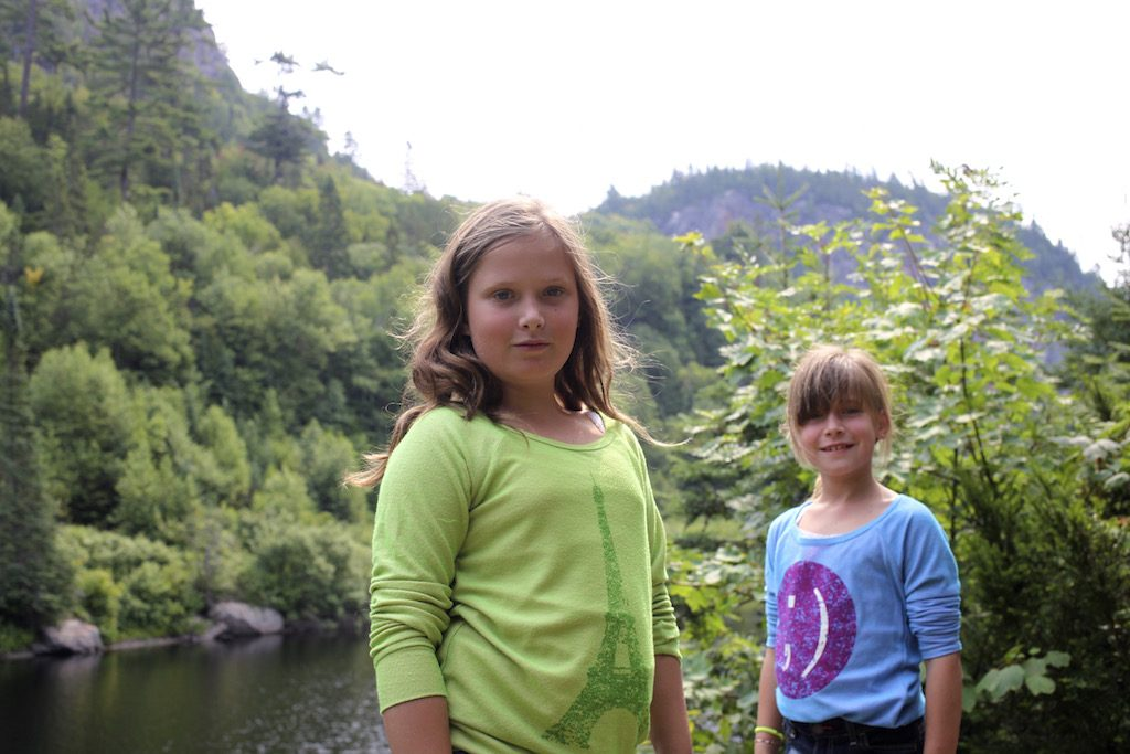 10 Things You Should Do With Your Kids Every Summer, Get in Touch with Nature