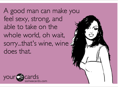 Turn Grape Juice Into Wine, Conquer the World