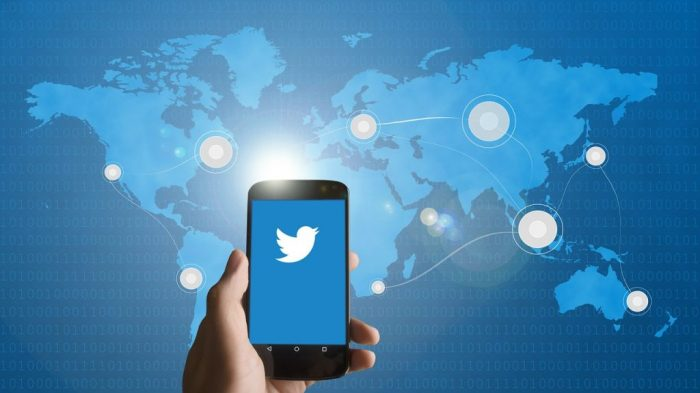 how to have a successful twitter party