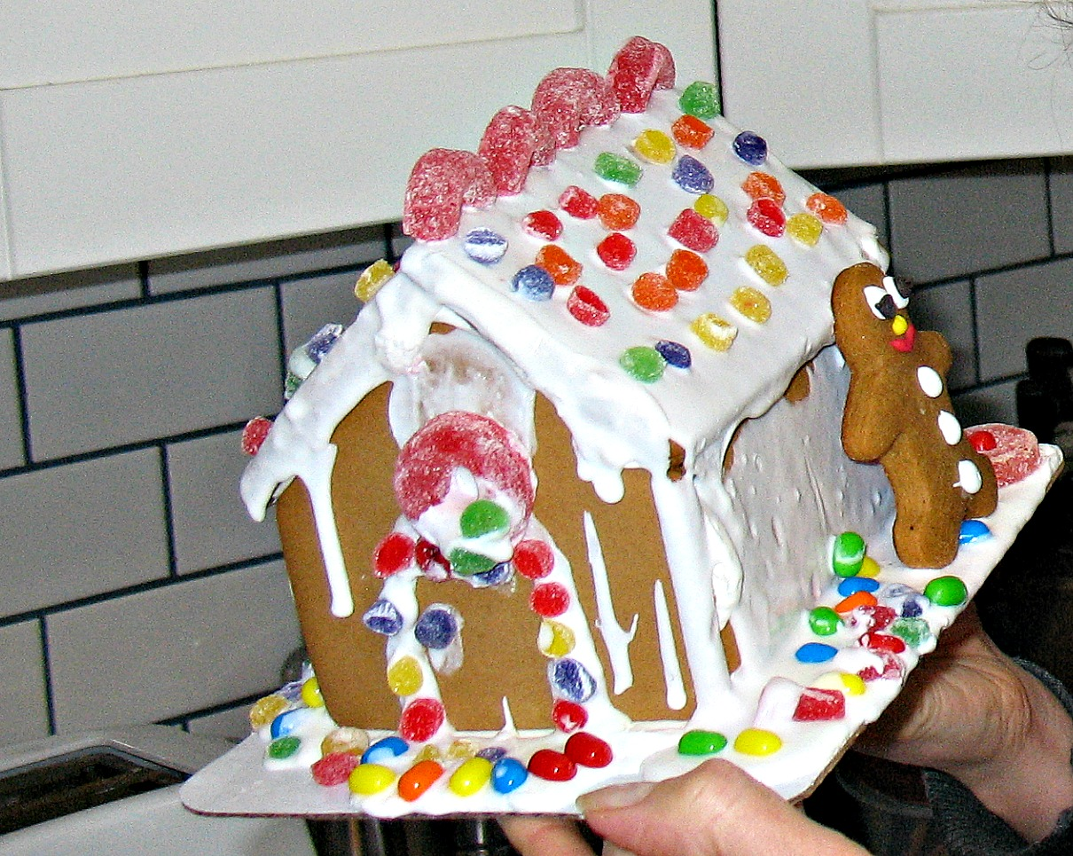 5 Tips to Avoid Holiday Stress GingerBreadFail