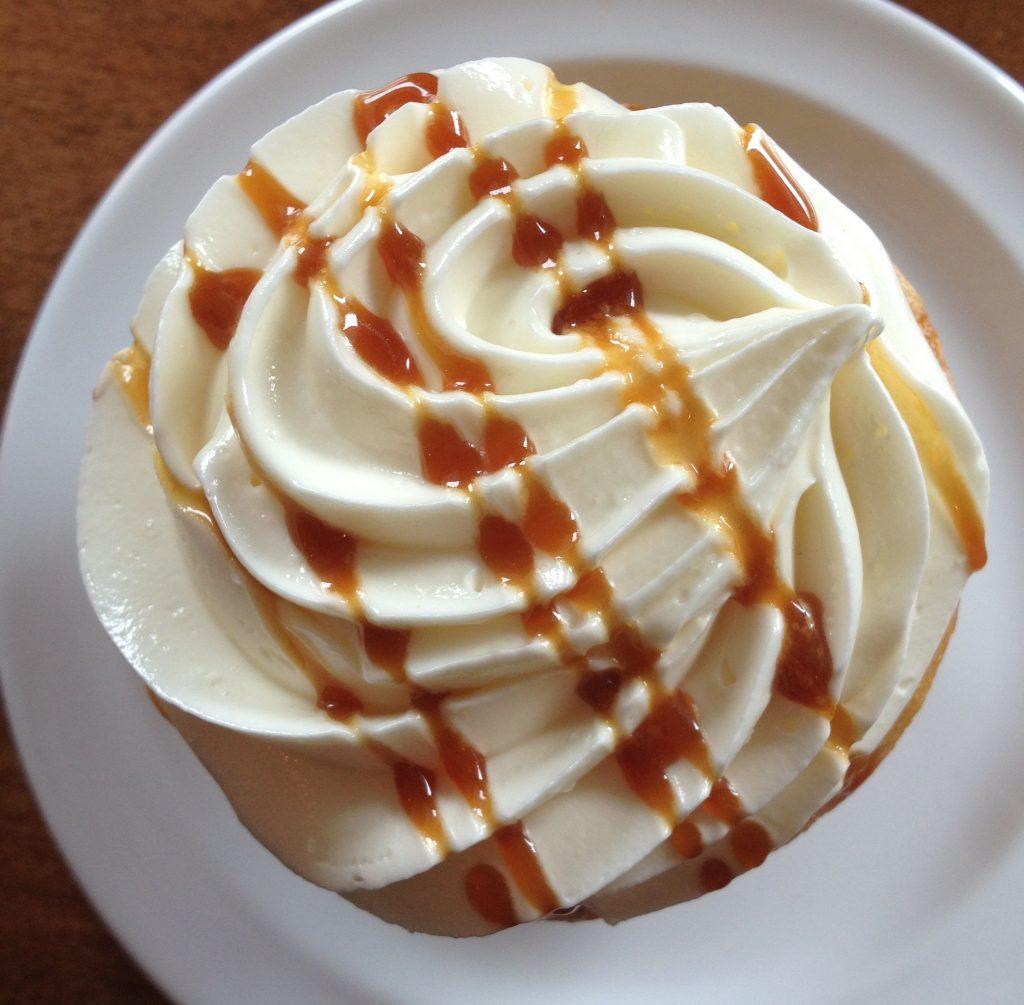 Molly's Cupcakes. Yum!