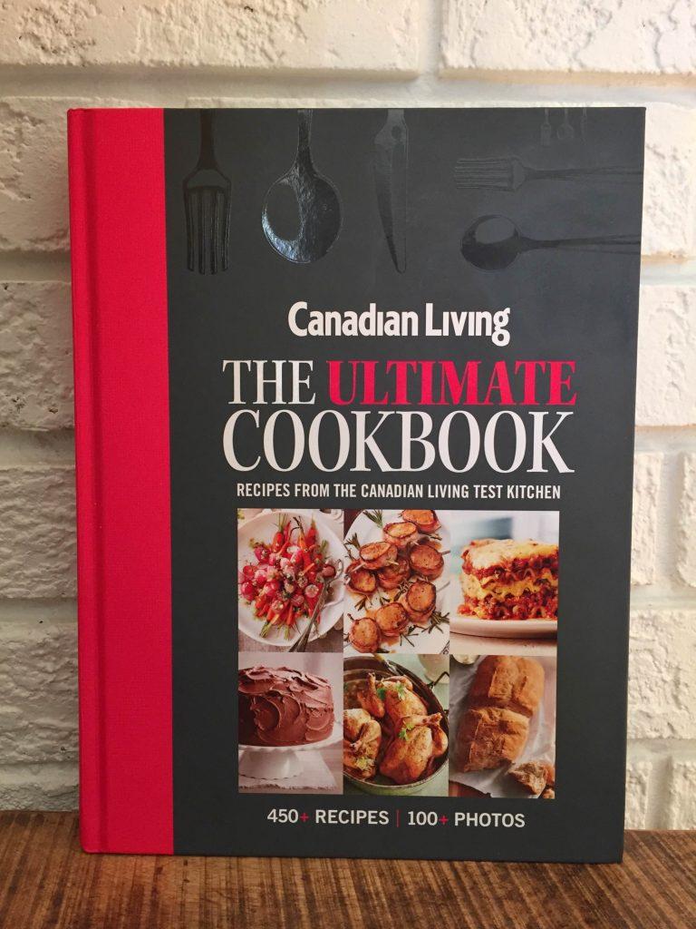 Canadian Living Ultimate Cookbook
