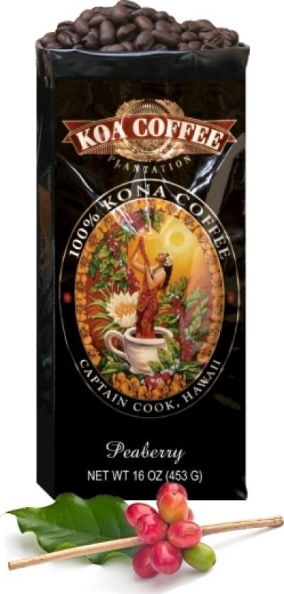 Peaberry-Kona-Coffee