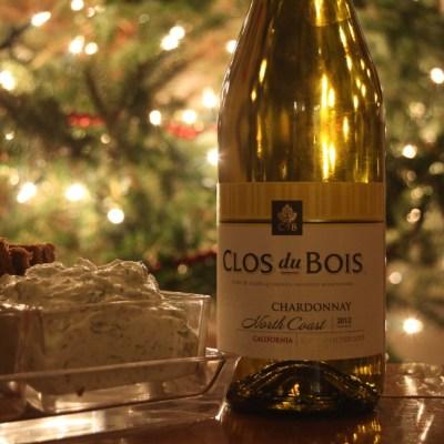 Perfect Holiday Chardonnay; Clos du Bois