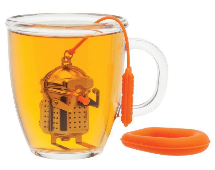 scuba tea