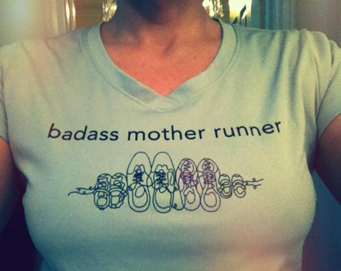 mother-runner
