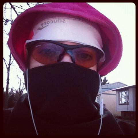 running-bandit