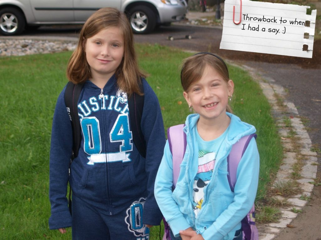 Preparing teens for back to school
