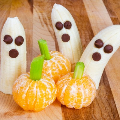 Fun and Healthy Halloween Snacks for Kids