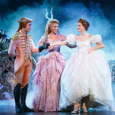 Rodgers and Hammerstein's Cinderella at the NAC is A Modern Classic for Every Age