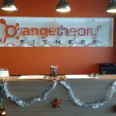 My Journey to Body Positivity With Orangetheory Fitness