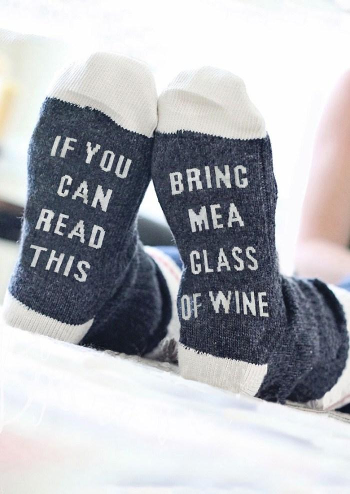 wine-socks